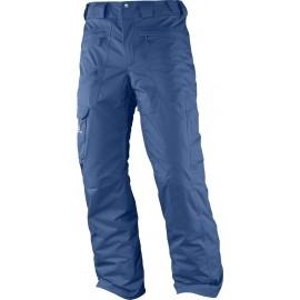 Salomon RESPONSE PANT M - Pánské zimní kalhoty