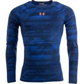 Under Armour PRINTED LONG SLEEVE