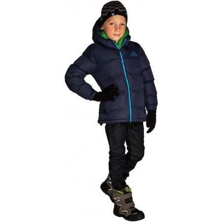 Dětská zimní obuv - Junior League SIGYN - 6