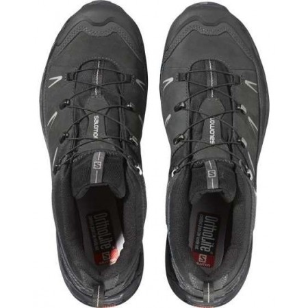 Pánská treková obuv - Salomon X ULTRA LTR GTX - 4