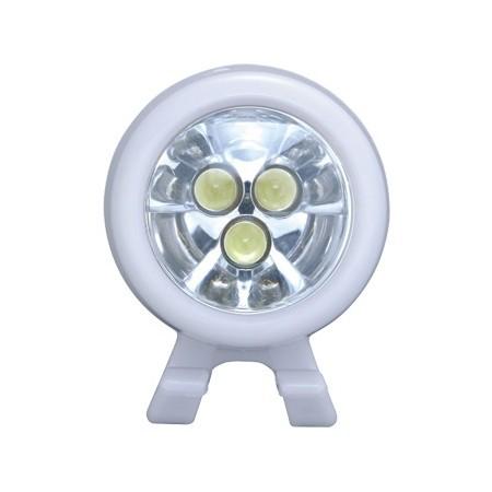 WHITELITE II - Přední světlo - Topeak WHITELITE II - 2