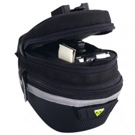 Topeak SURVIVAL TOOL WEDGE PACK II