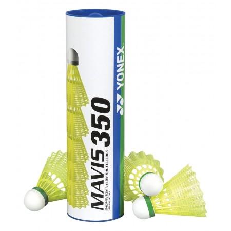 MAVIS 350 - Badmintonový míč - Yonex MAVIS 350