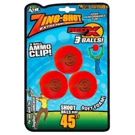Zing Náhradní míčky do Prakostřelu