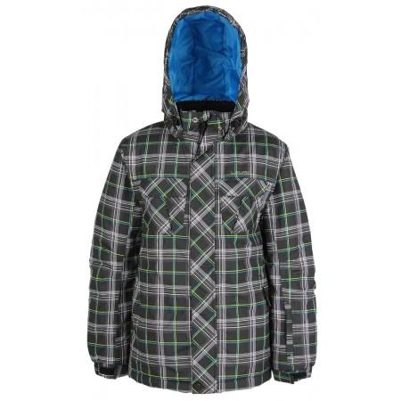 Dětská snowboardová bunda - Lewro MIKY 140-170