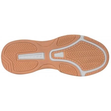 Dívčí sálová obuv - Kensis WOLF KIDS - 2