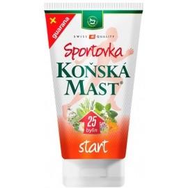Rucanor SPORTOVKA START - Masážní gel
