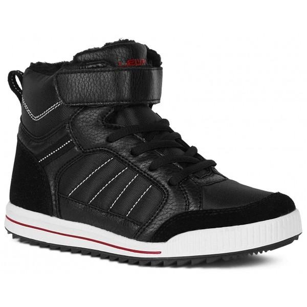 Lewro CUBIQ - Dětská zimní obuv