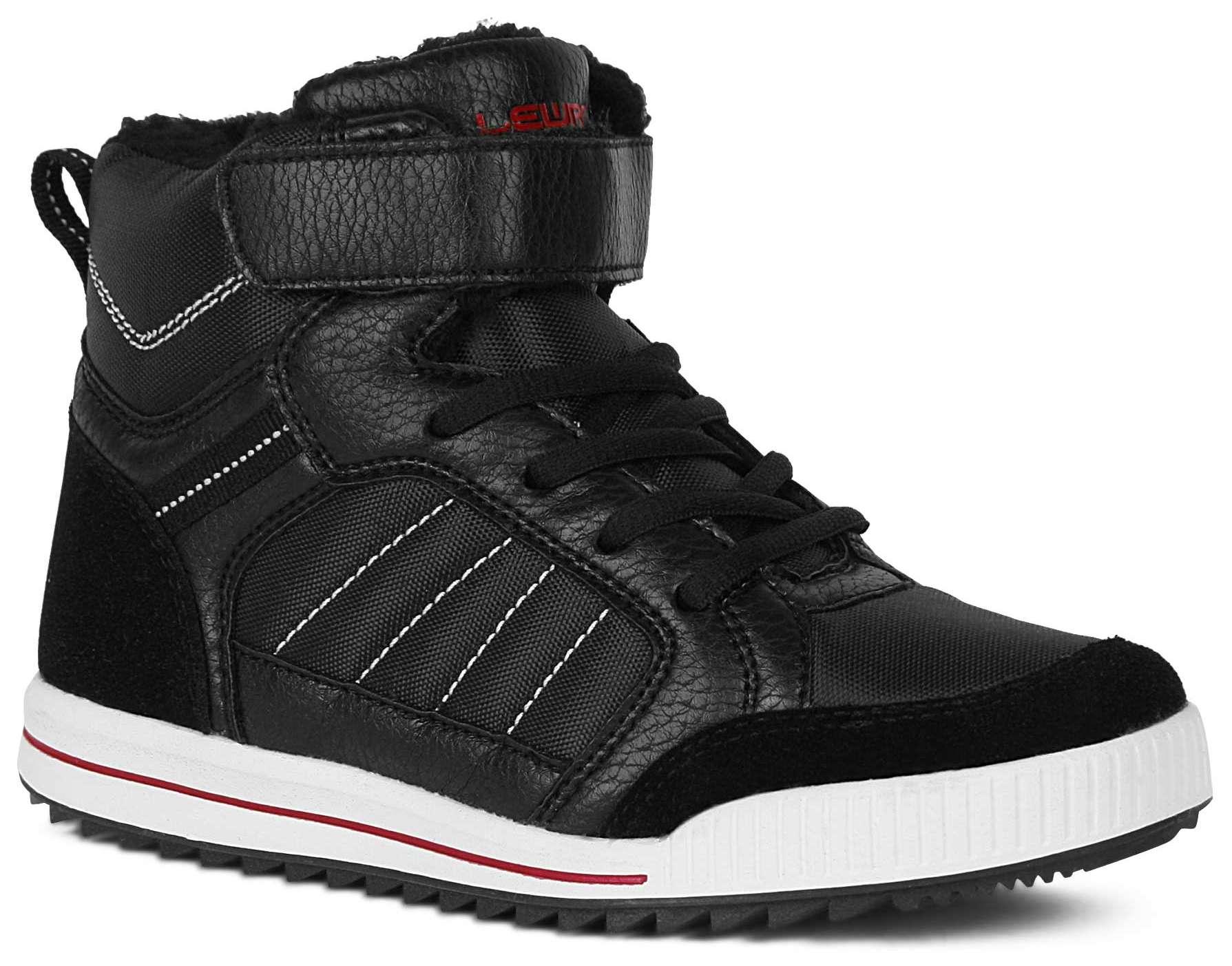 Lewro CUBIQ. Dětská zimní obuv 50842bf7493