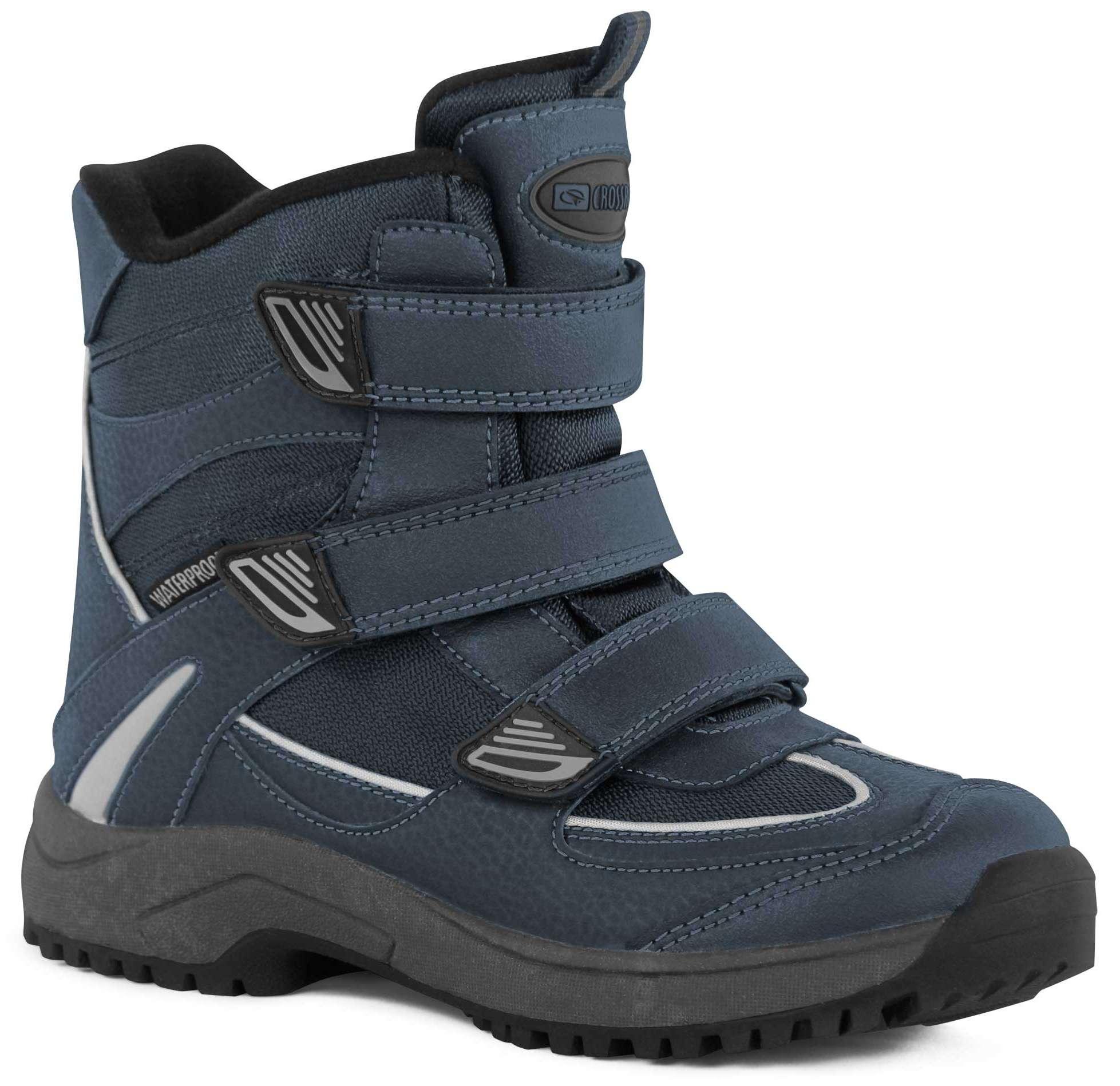 Crossroad CALLE · Crossroad CALLE. Dětská zimní vysoká obuv ... 6bdbfbc4ef7