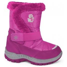 Lewro CORIN - Dětská zimní obuv