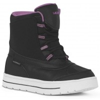 Lewro CLAY - Dětská zimní obuv