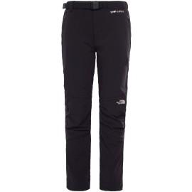 The North Face DIABLO PANT W - Dámské turistické kalhoty