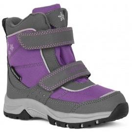 Lewro CAIN - Dětská zimní obuv