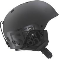 Salomon BRIGADE - Lyžařská helma