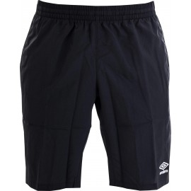 Umbro PRO TRAINING LOGO WOVEN SHORT
