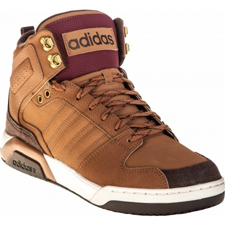 Adidas Neo Zimní Boty e-mp3.cz 84324d8c95