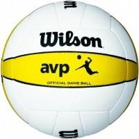 Wilson AVP REPLICA YEL VBALL