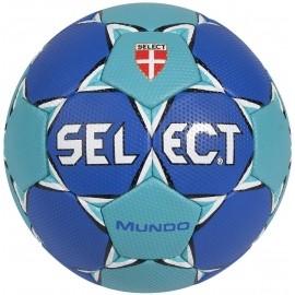 Select MUNDO