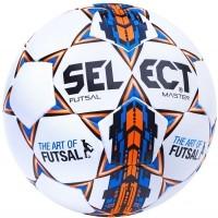 Select FUTSAL MASTER - Zápasový futsalový míč