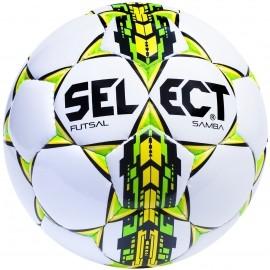 Select FUTSAL SAMBA - Tréninkový futsalový míč