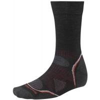 Smartwool PHD OUTDOOR LIGHT CREW - Turistické ponožky