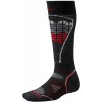 Smartwool PHD SKI LIGHT PATTERN - Pánské lyžařské ponožky