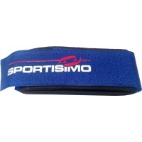 Sportisimo SKIFIX BLUE - Slepky na lyže