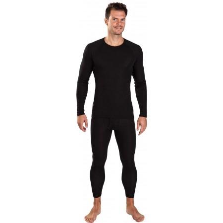 MENS EDAY LEGGINS - Pánské funkční kalhoty - Icebreaker MENS EDAY LEGGINS - 5