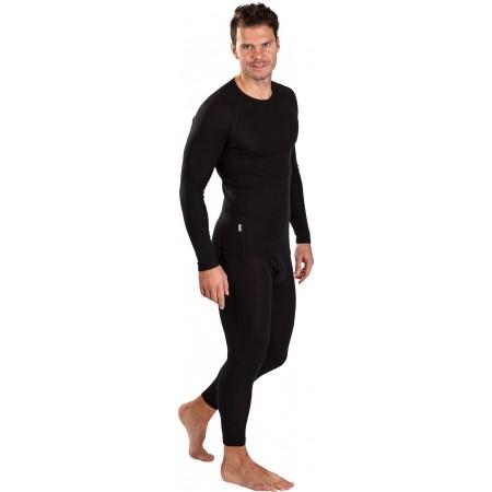 MENS EDAY LEGGINS - Pánské funkční kalhoty - Icebreaker MENS EDAY LEGGINS - 6