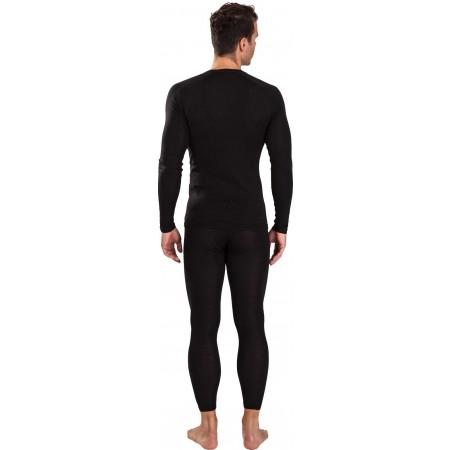 MENS EDAY LEGGINS - Pánské funkční kalhoty - Icebreaker MENS EDAY LEGGINS - 7