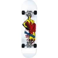 Quick P 320 - Skateboard