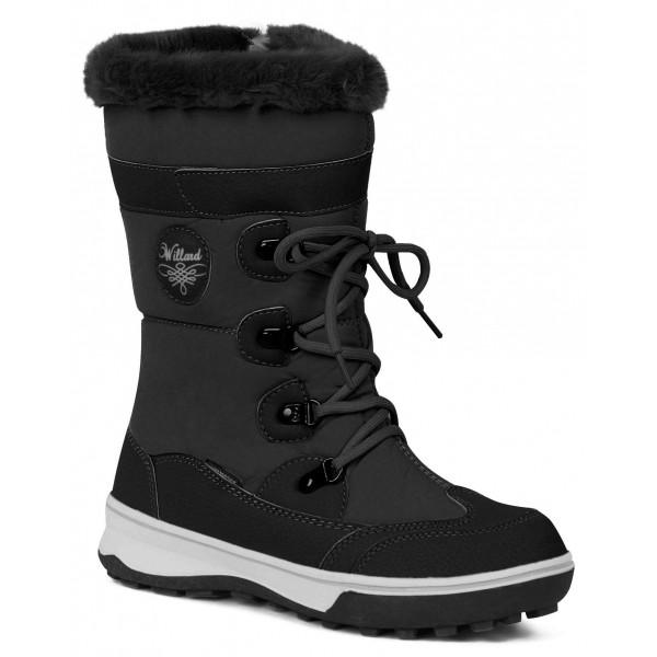 Willard CAJA - Dámská zimní obuv c0c213f05a