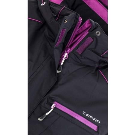 Dámská lyžařská bunda - Carra TIFFANY - 4