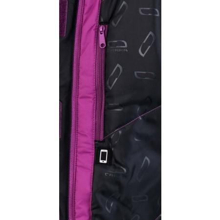 Dámská lyžařská bunda - Carra TIFFANY - 5