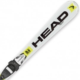 Head SUPERSHAPE TEAM LR + LRX 4,5