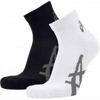 Asics PULSE SOCK 2PPK - Běžecké ponožky