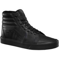 Vans SK8-HI LITE - Pánská zimní obuv