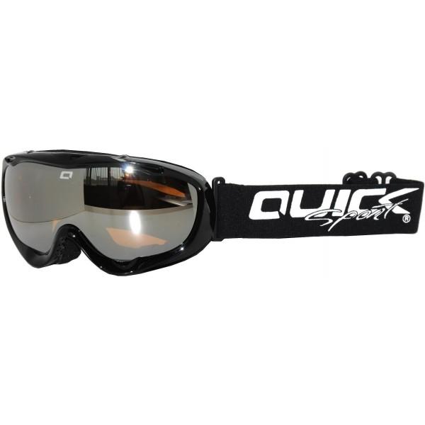 Quick ASG-166 - Lyžařské brýle