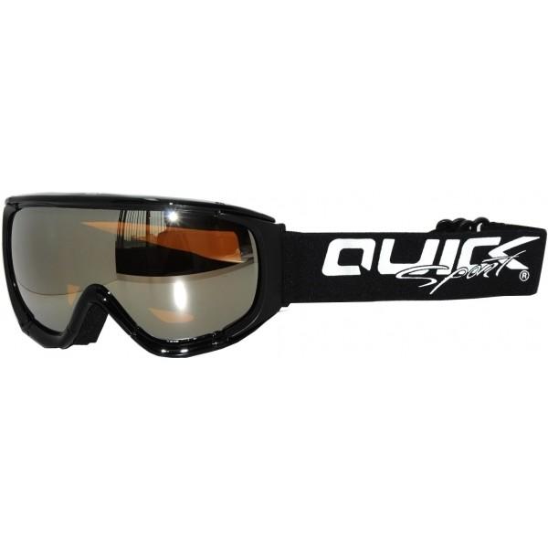 Quick ASG-067 - Lyžařské brýle