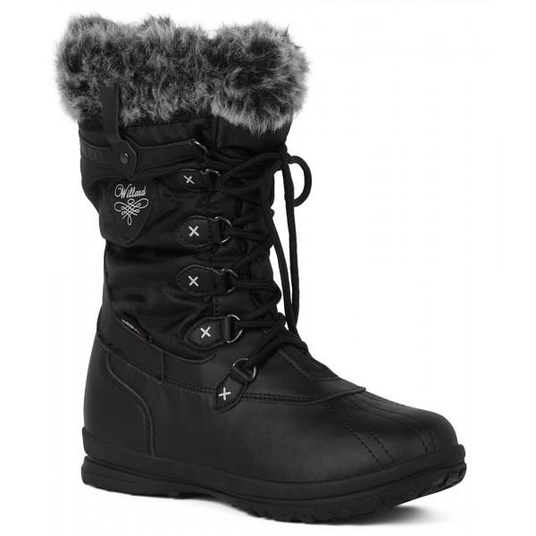 Willard CAROL - Dámská zimní obuv
