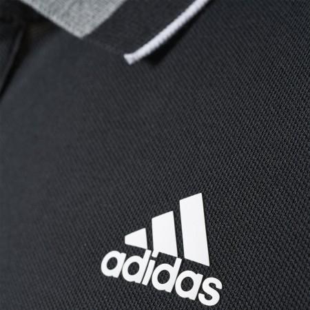 Pánské tričko - adidas ESS POLO - 6
