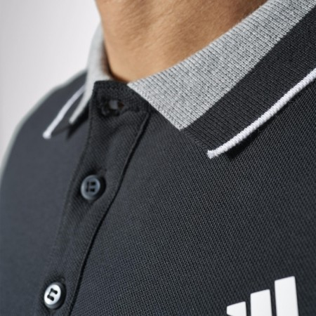 Pánské tričko - adidas ESS POLO - 7