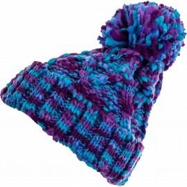 Lewro LISA - Dívčí pletená čepice