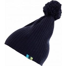 Lewro BAM - Dětská pletená čepice