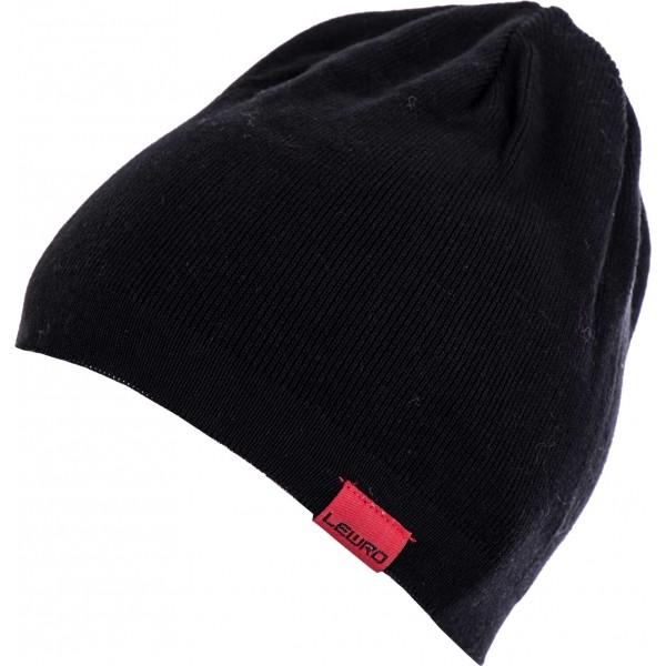 Lewro ROB - Dětská zimní čepice