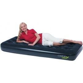 Bestway COMFORT GREEN FLOCKED AIR - Nafukovací postel - jednolůžko