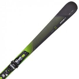 Elan AMPHIBIO 14 TI F + ELX11 - Sportovní sjezdové lyže