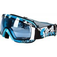 Carrera CLIFF SPH - Lyžařské brýle