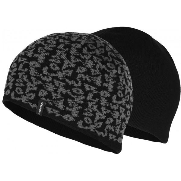 Lewro LOGG - Zimní čepice
